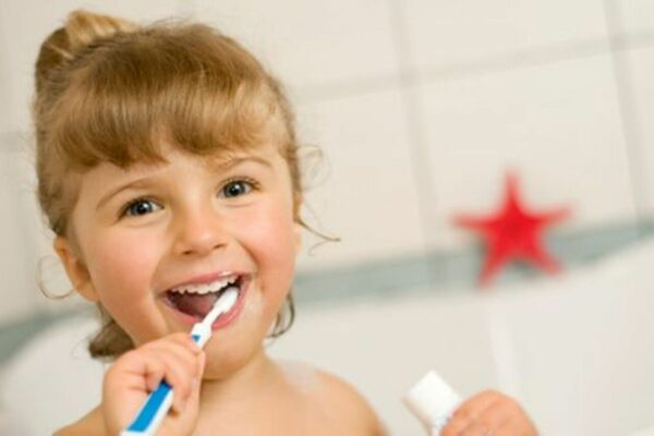 4 Ways to Make Brushing Fun for Kids