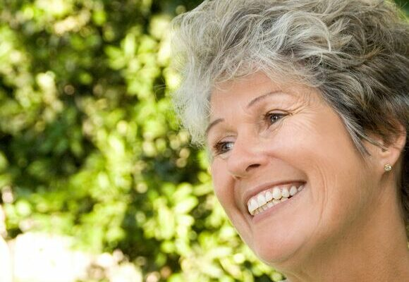 Santa Monica CA Dentist | Optimal Gum Health for Seniors